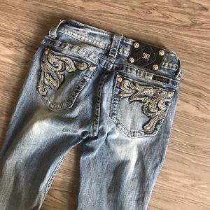Miss Me Jeans size 27 EXCELLENT CONDITON